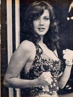 A celebration of the ladies who graced our bedroom and dorm room walls in the and With an occasional foray into other time periods. Lynda Carter, Bikini Pictures, Bikini Photos, Wonder Woman, Divas, Hollywood, Gal Gadot, Classic Beauty, Hot Bikini
