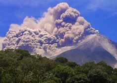 The CELESTIAL Convergence: GLOBAL VOLCANISM: Global Volcano Report For February 18, 2014 - Strong Explosions At Guatemala's Fuego Volcano Sends Shock Waves Up To 25 Kilometres; Quake Swarms and strombolian Explosions at Equador's Tungurahua Volcano; And summit Deflation event at Hawaii's Kilauea Volcano...