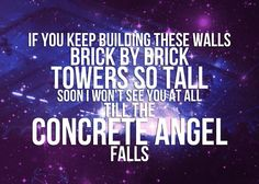 Concrete Angel - Gareth Emery This is a cool Pin Way Of Life, Love Life, Music Is Life, My Music, Armada Music, A State Of Trance, Alesso, Trance Music, Best Dj