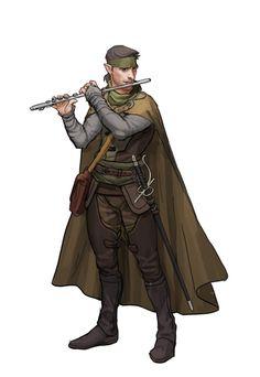 Jaz the half-elf lore bard Dungeons And Dragons Art, Dungeons And Dragons Characters, Dnd Characters, Fantasy Characters, Fantasy Character Design, Character Creation, Character Drawing, Character Concept, Fantasy Rpg