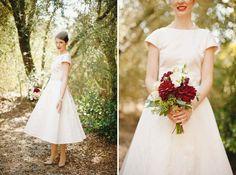 Handmade California Wedding: Sophie + Jonathan | Green Wedding Shoes Wedding Blog | Wedding Trends for Stylish + Creative Brides