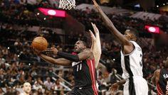 Miami perd Dion Waiters -  Après avoir manqué son premier match de la saison lundi face à Boston, Dion Waiters a appris mercrediqu'il souffrait d'une déchirure à la cuisse droite. Selon le site du Heat,… Lire la suite»  http://www.basketusa.com/wp-content/uploads/2016/11/dion-waiters-570x325.jpg - Par http://www.78682homes.com/miami-perd-dion-waiters homms2013 sur 78682 homes #Basket