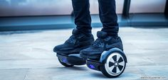 10 Best Self Balancing Scooters (Hoverboard) Review & Guide 2017