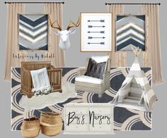 Online Interior Design Nursery Decor Boy S E