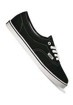 VANS LPE Alp black/white