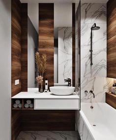 # Guest bathrooms bathroom ideas apartment bathroom ideas beach bathroom i Luxury Master Bathrooms, Modern Master Bathroom, Bathroom Design Luxury, Guest Bathrooms, Minimalist Bathroom, Dream Bathrooms, Master Baths, Small Bathroom, Bathroom Layout