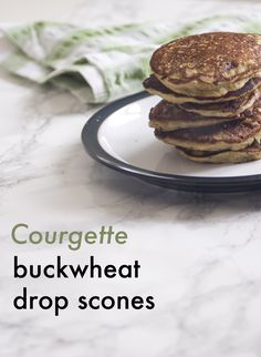 These lovely little drop scones, or pancakes, are packed full of goodness making them a perfect breakfast or snack for anyone. They're free from refined sugar and work well for baby led weaning as they are easy for little fingers to grasp. All three of my children absolutely devoured these leaving me feeling great that...Read More