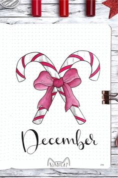 December is my favorite month of the year. These December monthly cover page ideas will help you finish off the year with some super festive holiday vibes! Check out this list of 58 covers with everything from a classic Christmas theme to something more simple and minimal.