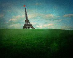 Paris Photography Decor Eiffel Tower Decor
