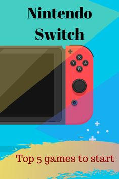 A list of games for those who just bought Nintendo Switch or Switch Lite, and are seeking to find great games to start building their game library. Nintendo Switch News, Nintendo Eshop, Threes Game, The Witcher, Super Smash Bros, Games, Building, Buildings, Toys