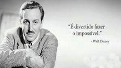 TOP 10 - Frases - Walt Disney -
