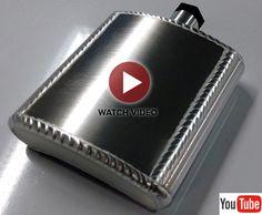 how to tig weld aluminum 6061.com fabricate video series youtube