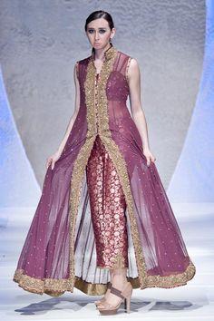 Gul Style at Pakistan Fashion Week London 2012 - 13243