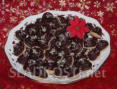 Kořeněné špaldové dortíky dia