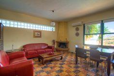 Living room (Villa Avra)