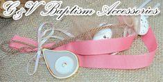 G & V Wedding Μπομπονιέρες Βάπτισης Θεσσαλονίκη www.gamosorganosi.gr Accessories, Jewelry Accessories