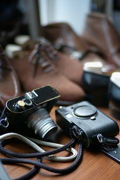 amor càmera
