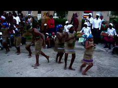 Echu Alabbony - Babalu Aye en la Calle de Juanelo, Havana - YouTube