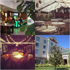 If Your Looking For A Fun Hotel To Stay At, Well The Hilton Garden Inn,  Hamilton NJ Is Your Place! They Have Their Own Restaurant, The Garden  Grille ...