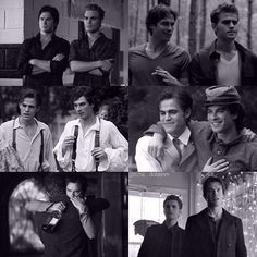 The Salvatore…