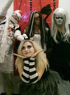 Halloween in der SEO Küche Halloween, Fictional Characters, Fantasy Characters, Spooky Halloween