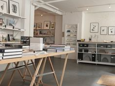 Cinnober - Copenhagen's best Art, Design and Architecture bookshop!
