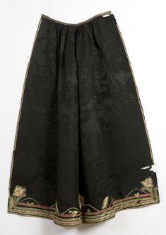 Anne, Skater Skirt, Diva, Folk, Women's Fashion, Costumes, Popular, Embroidery, Skirts