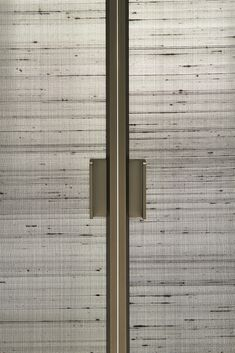 SHERAZADE, sliding and swing doors collection, designed by Piero Lissoni
