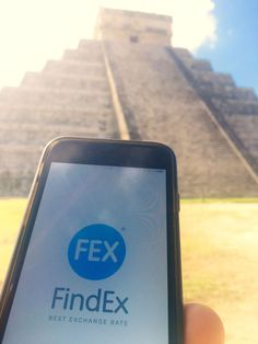 Find.Exchange arrived to #Mexico 📍