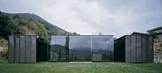 Single Family House | Montagut, France | RCR Arquitectes | photo © Hisao Suzuki