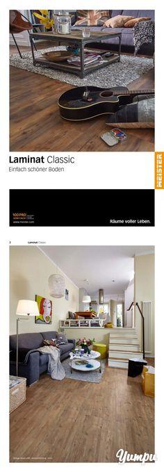 Bodenfliesen, Holzoptik, Laminat Desginer Pinterest Walls - laminat für die küche