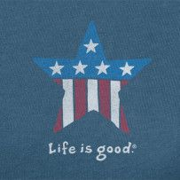 Let Optimism Ring #Lifeisgood #Optimism #July4th