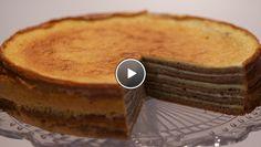 Spekkoek - recept | 24Kitchen