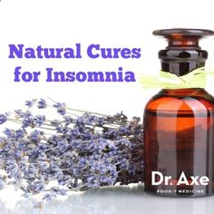 Insomnia is the inability to fall or stay asleep and can be caused by numerous things. Try these natural and easy 3 Steps to Cure Insomnia Without Drugs!