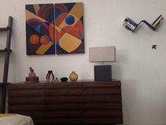 Simple and BEAUTIFUL! - Bedroom Furniture Design #EQ3ModernFurniture www.aruba-furniture.com