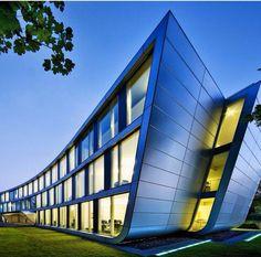 wYe/Eike Becker Architekten. GERMANY (2007)