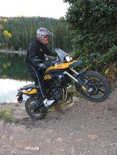 bmw motorcycles f 800 GS | BMW Motorcycles: Bmw F800GS Limited Pics