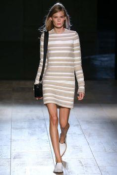 Spring 2015 Ready-to-Wear - Victoria Beckham