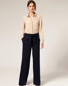 Широченные женские брюки интернет магазин