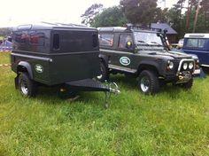 Accessories On Pinterest Land Rover Defender Landrover