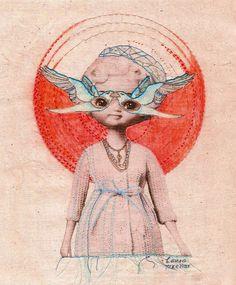 The art & design of Laura McKellar