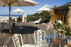 Anniversary couples - port, fireplace and romantic getaway in utmost privacy this winter - Kennedys Beach Villa Beach Villa, Beach House, Romantic Getaway, Anniversary, Patio, Couples, Luxury, Winter, Outdoor Decor
