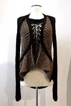 Le Moine Tricote