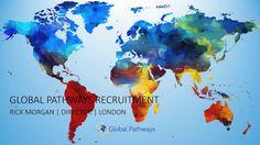 Why Work Overseas? | Global Pathways Recruitment