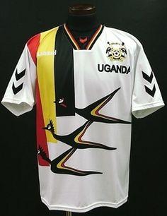 Uganda u-21