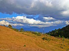 The Soul Explorer: Mt. Ampacao Traverse to Lake Danum