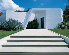 Casa para Sebastião Camargo - Oscar Niemeyer