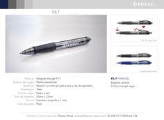 Promocionales Corporativos FX-7