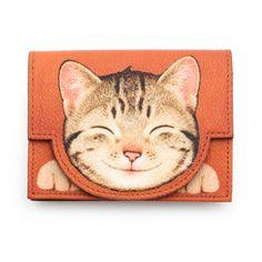 카드케이스-고양이