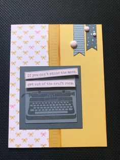 Challenge Cards, Dares, Layouts, Clever, Card Making, Challenges, Scrapbook, Create, Blog